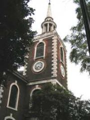 St_Marys_Church_Rotherhithe