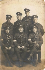 Edward Lindsey Emptage  circa 1917 and a Corporal in the 4th Signal Royal Engineers..jpeg