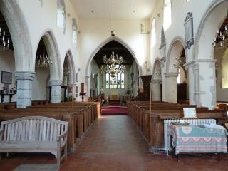 St Nicholas at Wade 3
