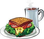 coffee-sandwich