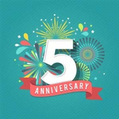 5th anniversary 1 shutterstock_458132407 reduced