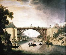 220px-William_Williams_The_Iron_Bridge