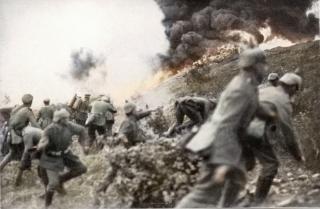 German Flamethrowers 2