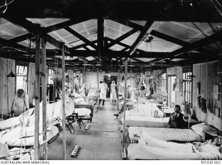 No 2 Australian General Hospital Boulogne