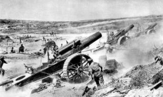 Siege Battery