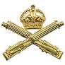 21st London Regiment Cap Badge