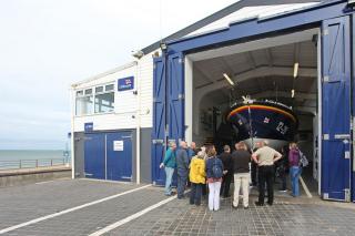 01 Margate lifeboat house