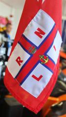 Margate RNLI 25 flag cropped