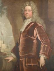 Admiral Sir John Norris cropped