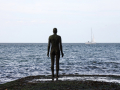 10 Margate Gormley Statue