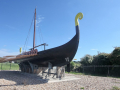 01 Viking Ship