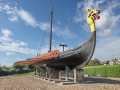 02 Viking Ship
